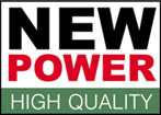 NEW POWER HIGH QUALITY